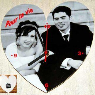 Cadeaux Saint-Valentin personnalisés