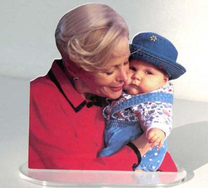Photo sculpture agda photo fete des grans mères