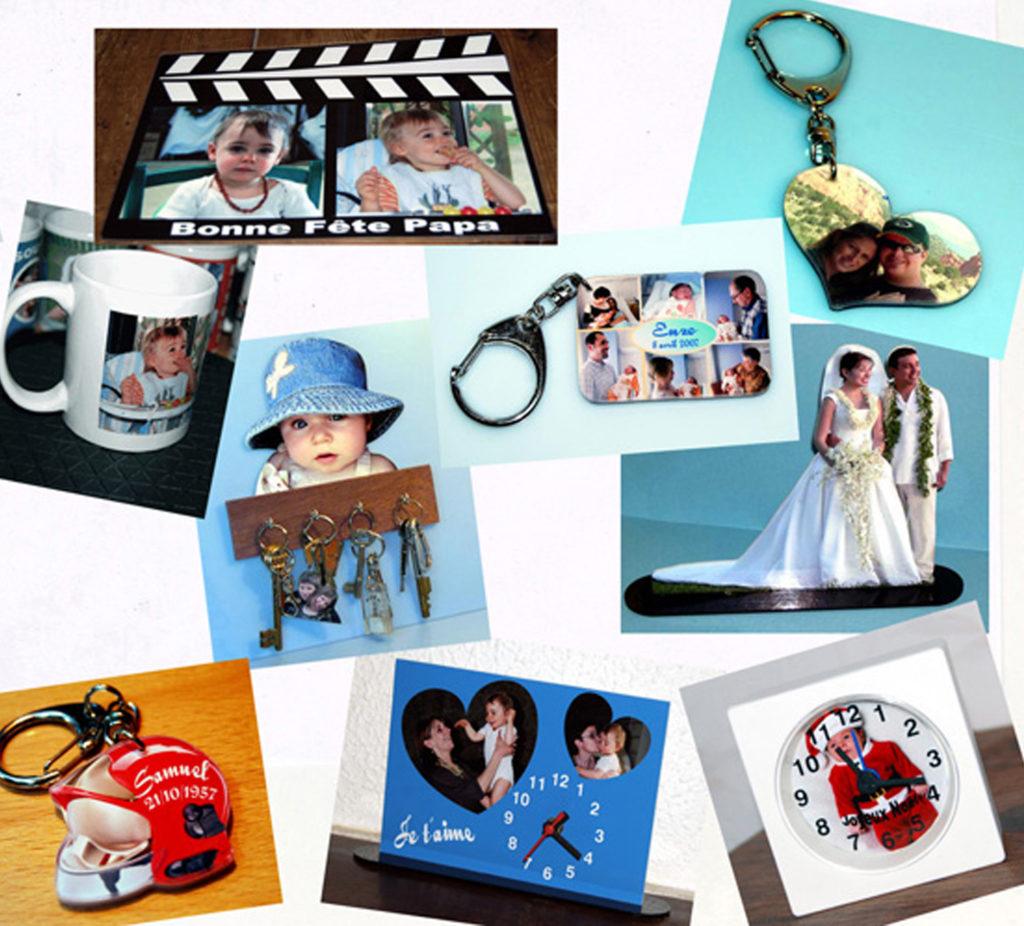 Cadeaux photos personnalisés AGDA PHOTO