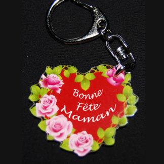Porte-clés spécial fête des mères