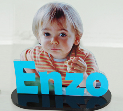 Photo sculpture agda photo prenom personnalise